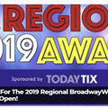 BROADWAY AWARDS 2019